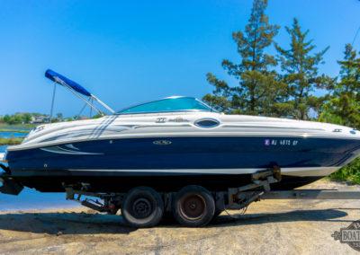 Boro Boat Hauling - Silverton